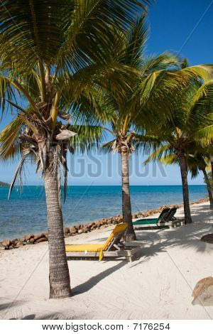 Spend a day on Virgin Gorda, British Virgin Islands