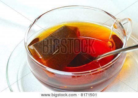 Korean Black Tea 2