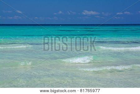 Crystal Clear Mediterranean