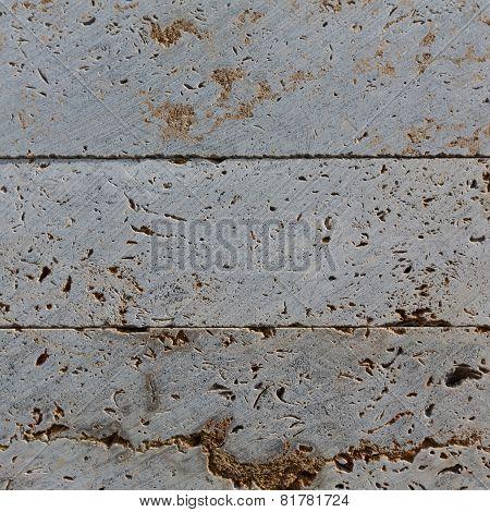 Background Patterned Stone Slabs