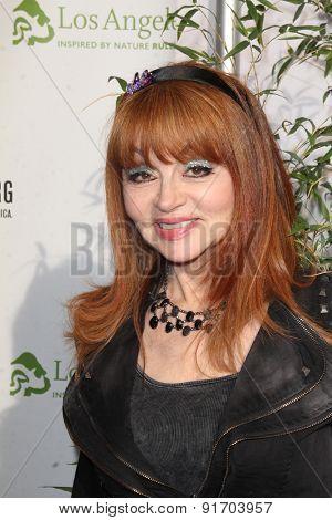 LOS ANGELES - MAY 26:  Judy Tenuta at the