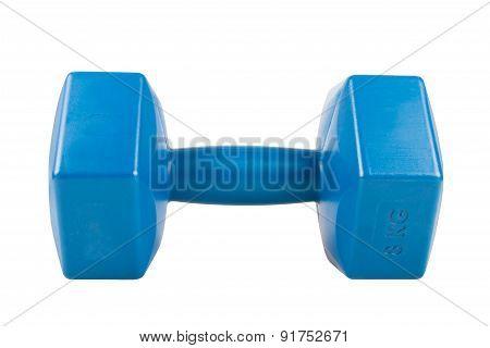 Eight Kilograms Dumbell