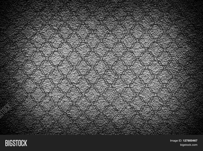 Grey Revetment Wall Image & Photo (Free Trial) | Bigstock