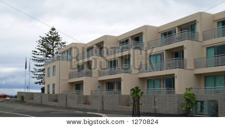 Beachfront Appartments