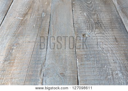 Serenity wood texture and background. Color of the year 2016. Serenity blue wood texture background. Rustic, grunge old wooden background. Aged wood vertical planks, wooden surface. poster