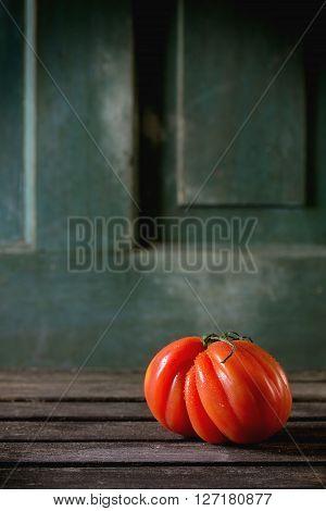 Big Red Tomato Raf