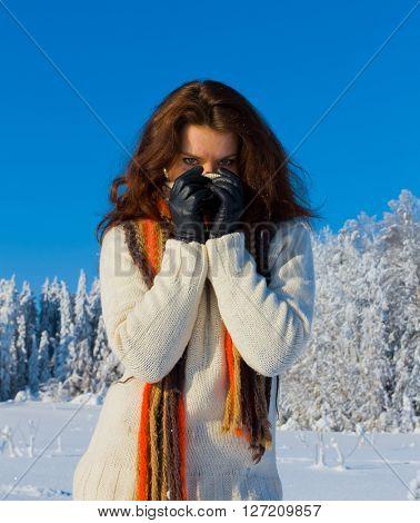 White Winter Magic