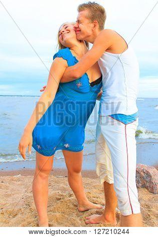 Vacation Joy Romance