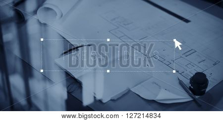 Fresh Ideas Analysis Creative Thoughts Concept