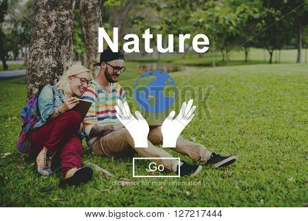 Nature Environmental Green Earth Concept