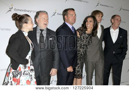 LAS VEGAS - APR 20:  Shane Brennan, NCIS LA Cast at the Extraordinary Families Gala at the Beverly Hilton Hotel on April 20, 2016 in Beverly Hills, CA