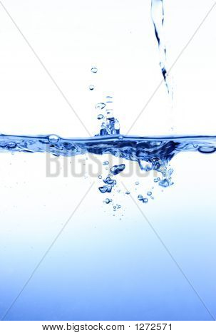 Water