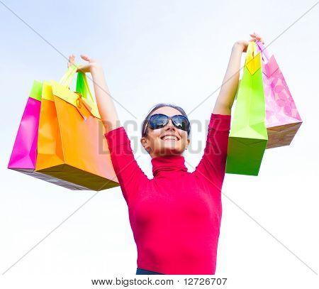 Shopping Spree Frenzy!!!