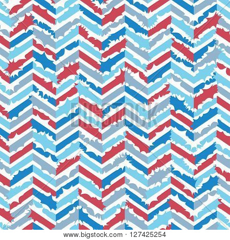Seamless parquet pattern. Vector illustration for your design
