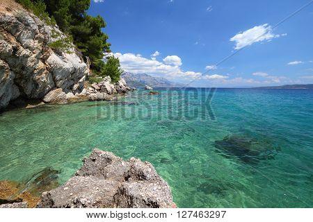 Croatia Nature