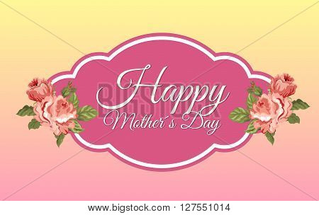Happy mother´s day to my dearest mum