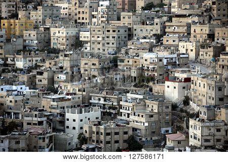 Asia Middle East Jordan Amman