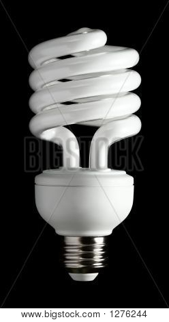 A More Efficient Bulb