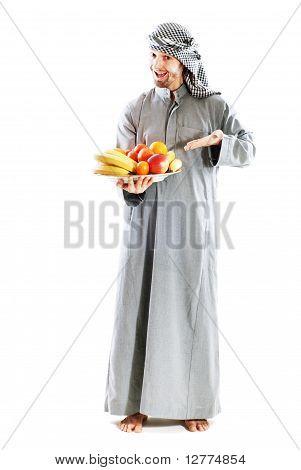Young Bedouin