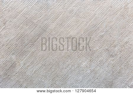 Texture of wall covered with small cavities