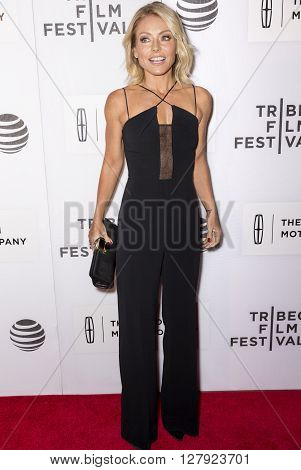 2016 Tribeca Film Festival - All We Had