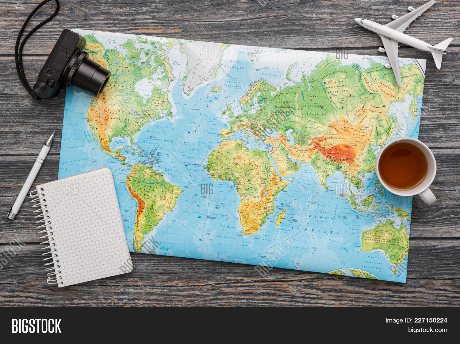 Travel Planning Map Image & Photo (Free Trial) | Bigstock on hunting maps, europe maps, germany maps, france maps, information maps, italy maps, decision making maps, transportation maps, australia maps, turkey maps, canada maps, halloween maps, asia maps, new zealand maps,