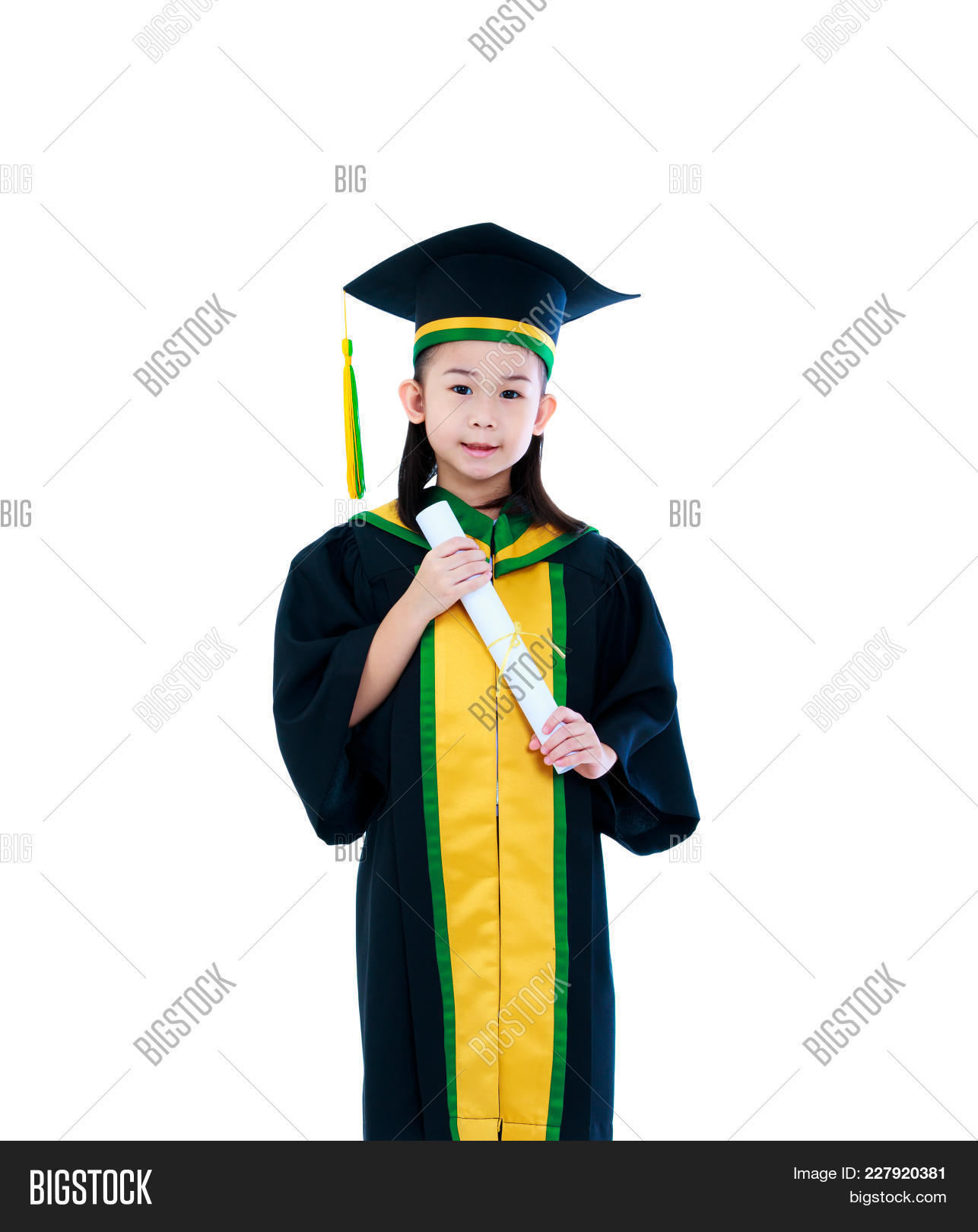 Kindergarten Image & Photo (Free Trial) | Bigstock
