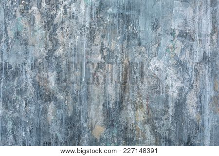 Dirty Grungy Stucco Wall Background. High Quality Texture