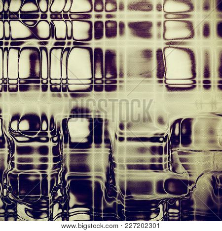 Sharp textured background, aged vintage backdrop with grungy style elements and different color patterns