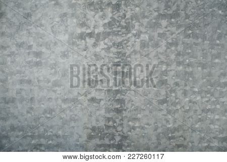 Close Up Grunge Dirty Aluminium Metal Texture Background
