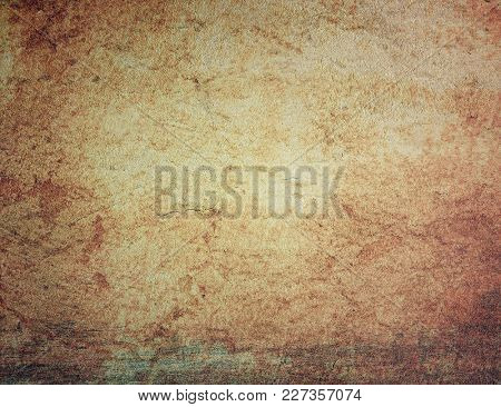 empty grungy wall surface background