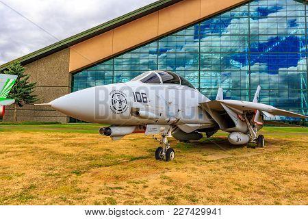 Aircraft Exhibition