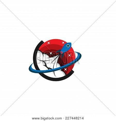Rocket. Rocket icon. Rocket icon vector. Rocket Logo. Rocket vector illustration. Rocket logo vector. Rocket symbol. Rocket Sign. Rocket logo illustration. Rocket icon logo illustration vector isolated on white background.