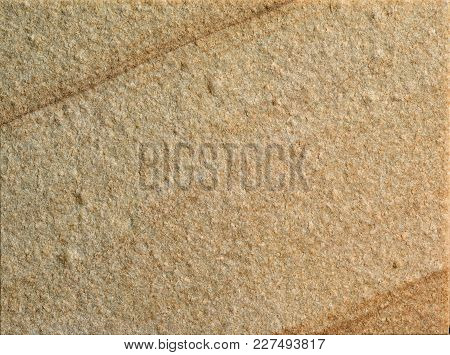 Close-up Sand Stone Texture Background. Material Construction.