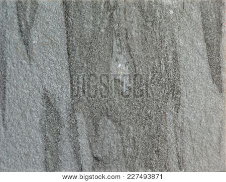 Close-up Gray Stone Texture Background. Material Construction.