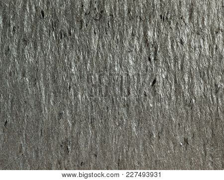Gray Granite Stone Texture Background. Material Construction.