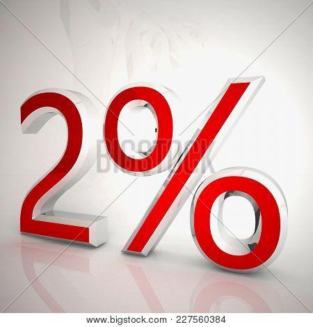 2 Per Cent