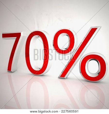70 Per Cent