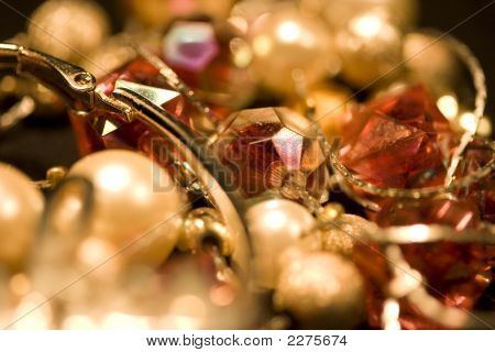 Different Jewellery