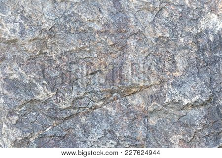 Stone Texture Or Stone Background. Stone For Interior Exterior Decoration And Industrial Constructio