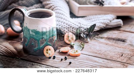 Cozy Cup Of Tea
