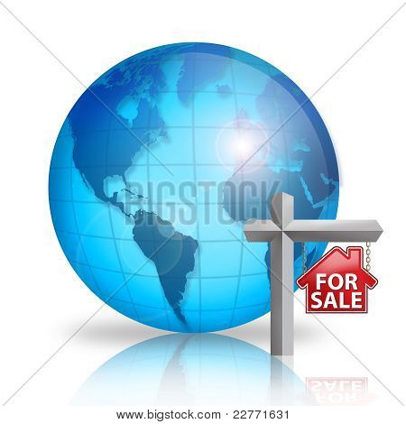 For Sale - World