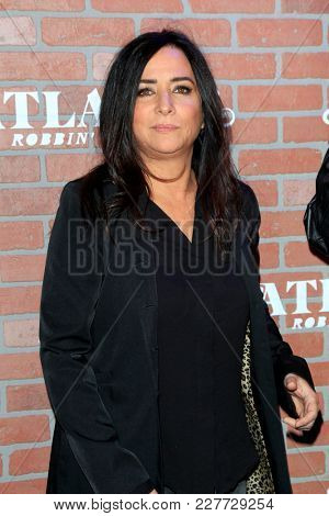 LOS ANGELES - FEB 19:  Pamela Adlon at the