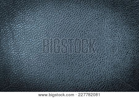 Leather Texture Or Leather Background. Leather For Fashion Furniture Interior Decoration Design. Lea