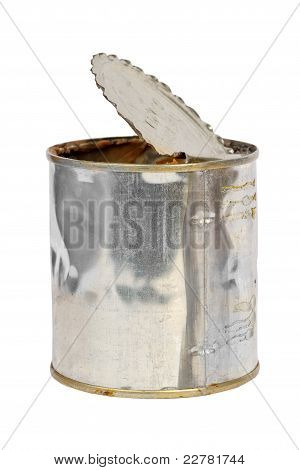 Old Can
