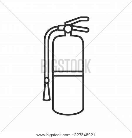 Fire Extinguisher Vector Photo Free Trial Bigstock