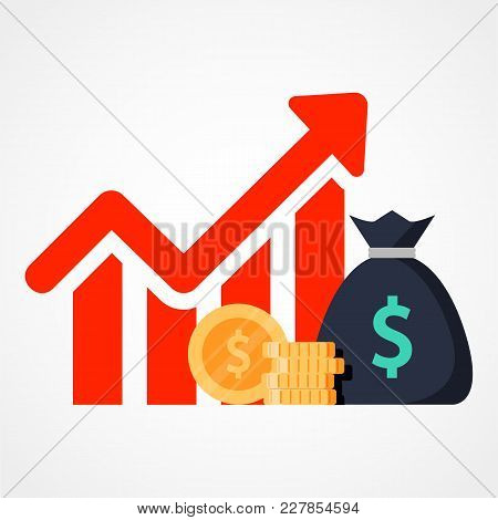 Financial Performance, Boost Business, Statistic Report Productivity, Mutual Fund, Return On Investm