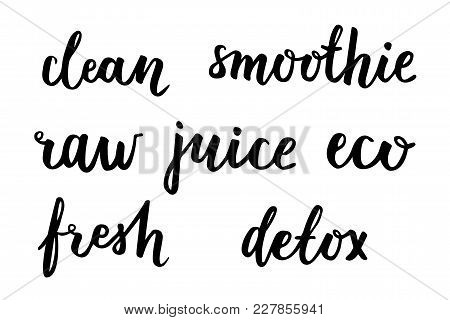 Clean Fresh Diet, Detox, Raw Food, Smoothie, Fresh Juices.