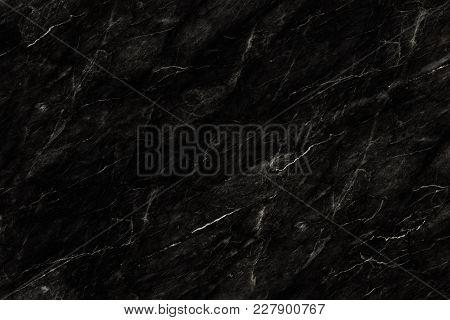 Black Marble Patterned , Natural Patterns, Texture Background, Abstract Marble Texture Background Fo