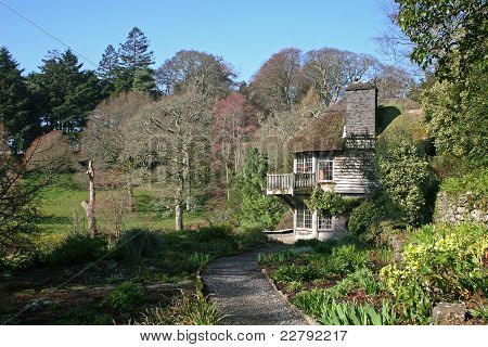 Cottage in Gardens